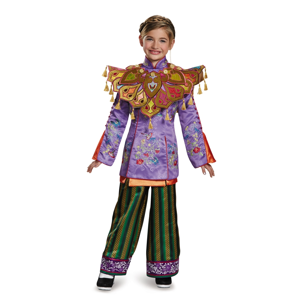 アリス 衣装、コスチューム 子供女性用 Prestige アリス・イン・ワンダーランド ディズニー ハロウィン コスプレ