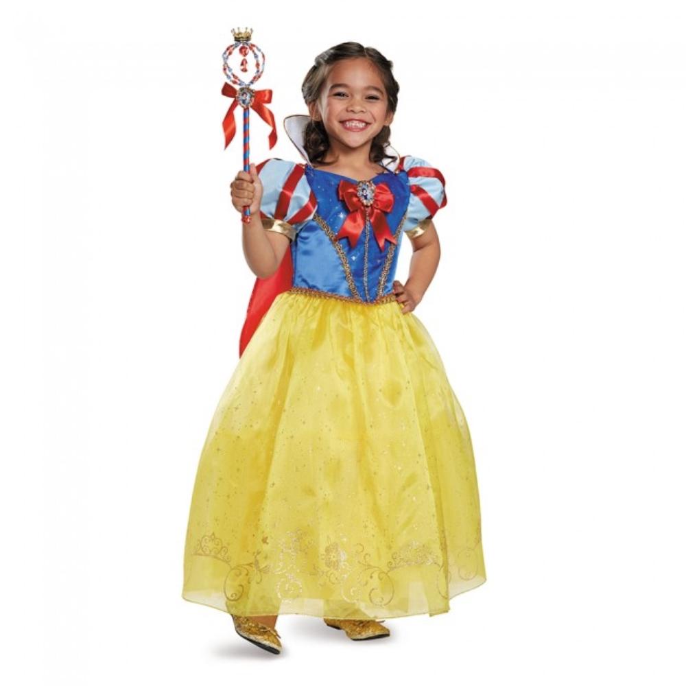 白雪姫 衣装、コスチューム 子供女性用 Prestige 白雪姫 ディズニー ハロウィン