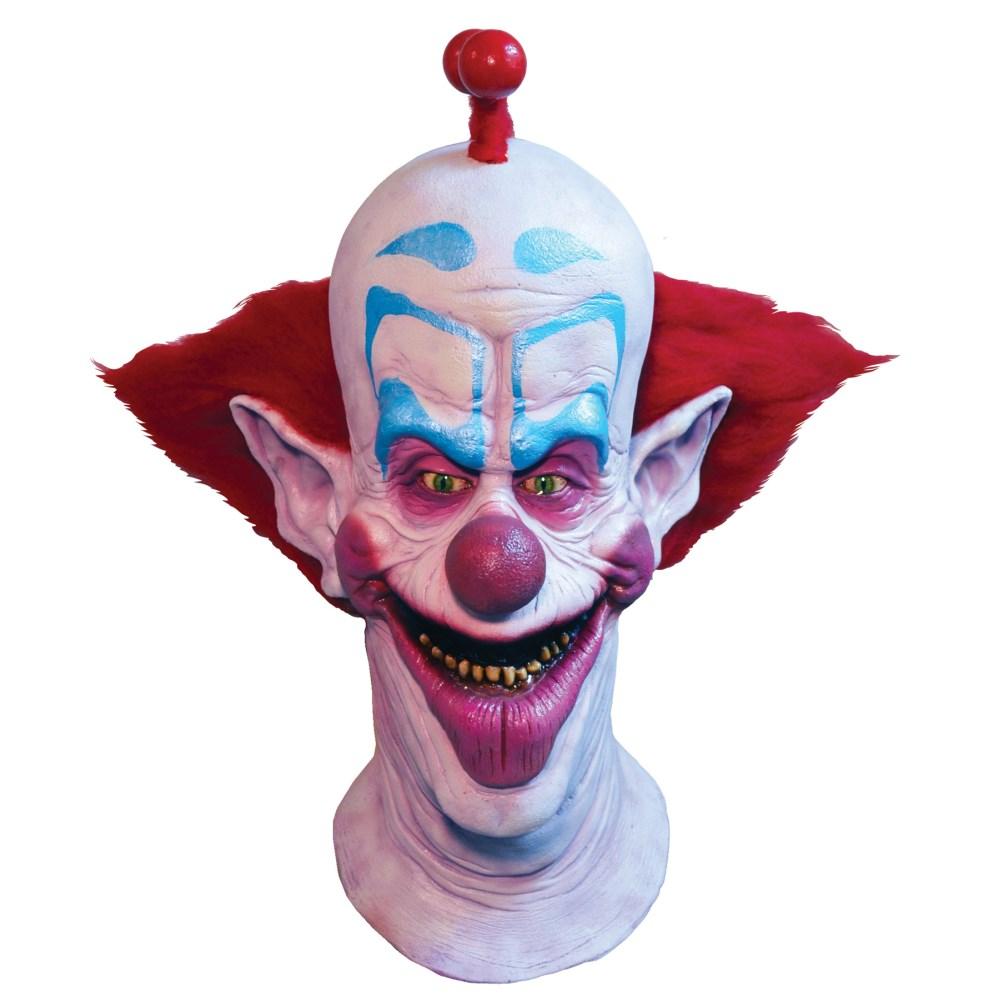 ピエロ マスク キラークラウン 映画 Killer Klown