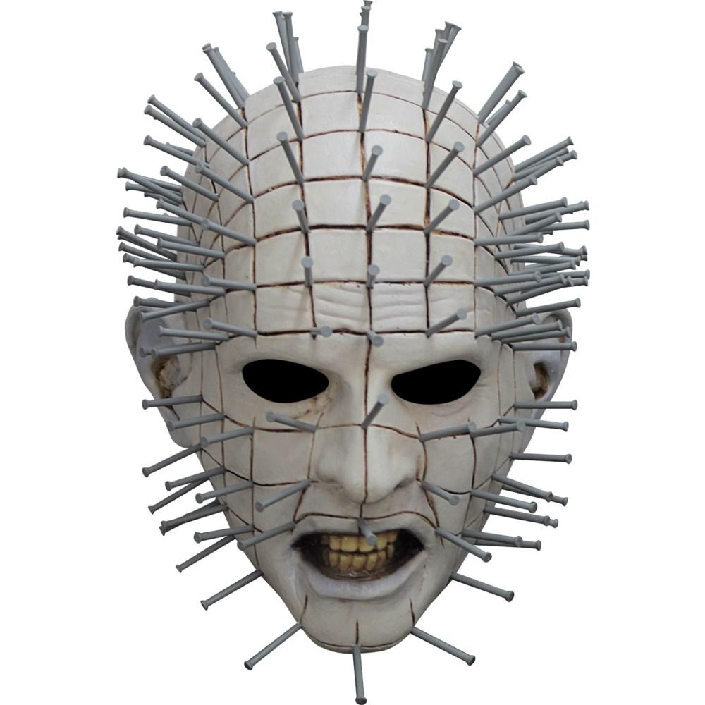 ピンヘッド マスク 大人用 ヘルレイザー