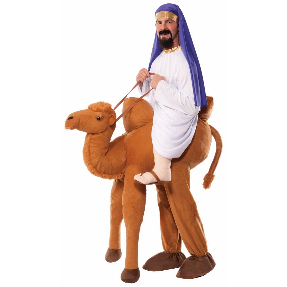 エジプト ラクダ乗り ラクダ乗り コスチューム エジプト 大人男性用 Ride-a-camel Ride-a-camel, 天然まぐろの焼津屋:2edf0f74 --- officewill.xsrv.jp