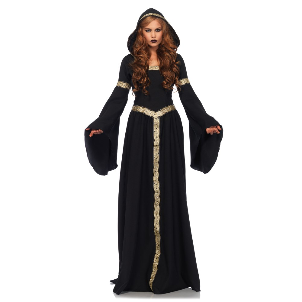 魔女 コスチューム 大人女性用 Pagan Witch コスプレ