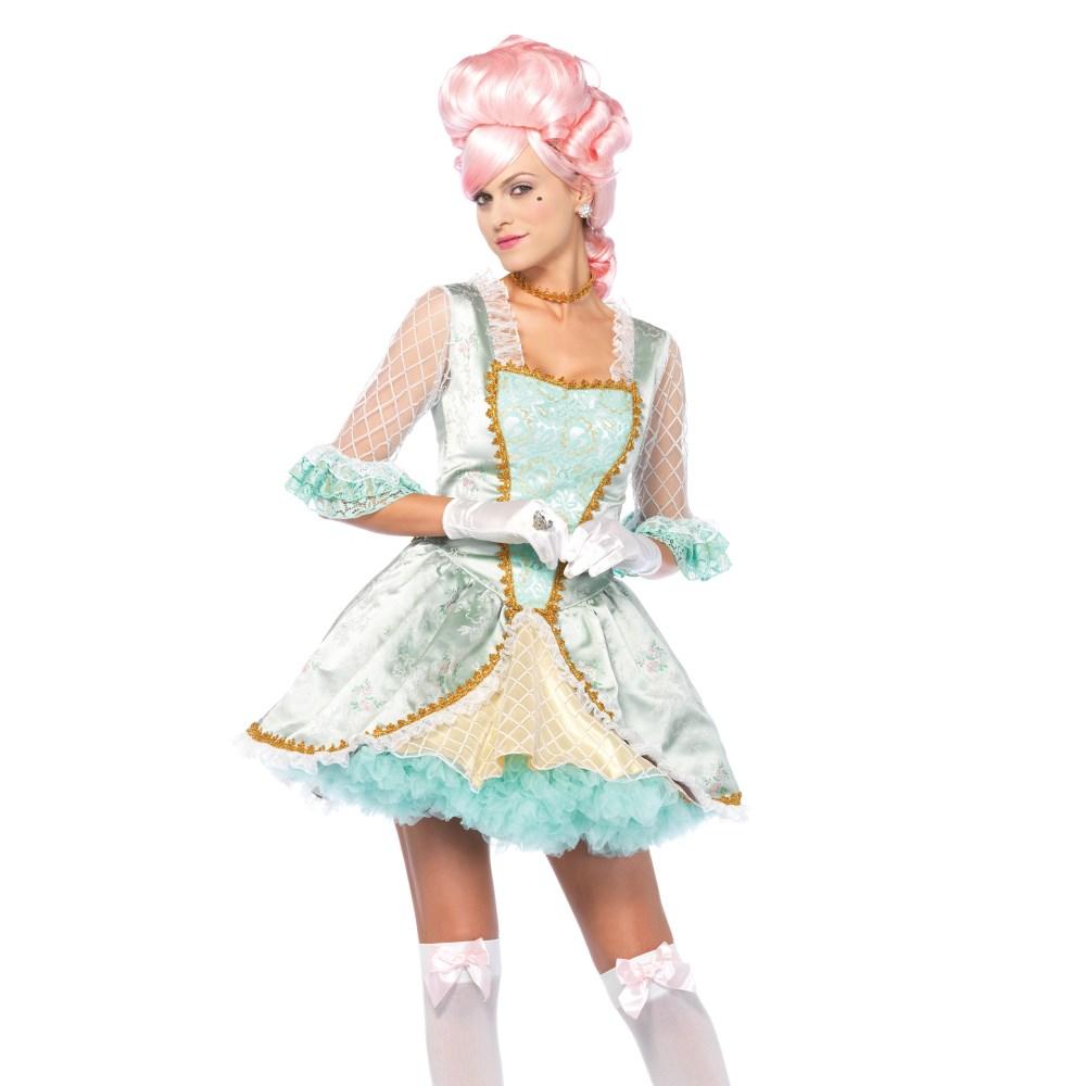 プリンセス プリンセス PC. コスチューム 大人女性用 3 3 PC. Deluxe Marie Antoinette, ポランカのリネン:d5f1c328 --- officewill.xsrv.jp