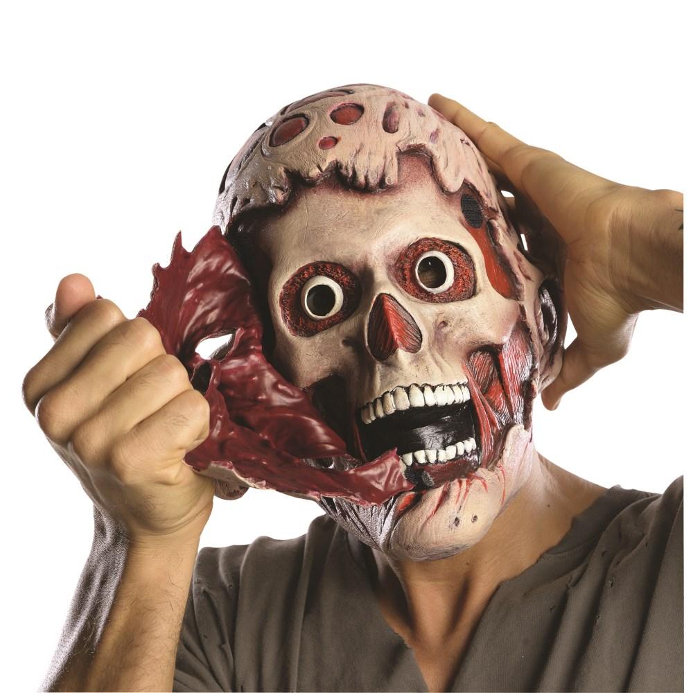フレディ・クルーガー マスク 大人用 二重マスク コスプレ
