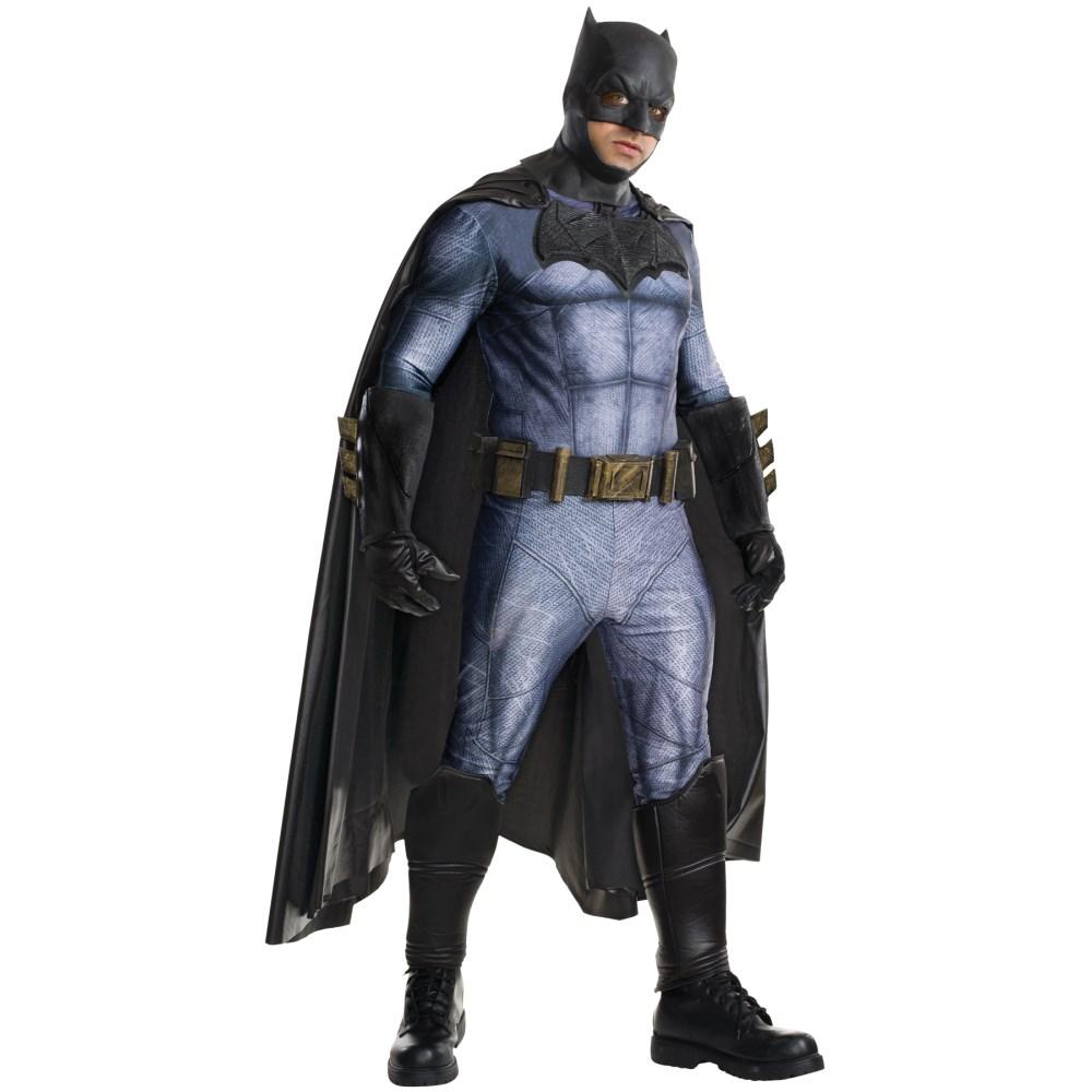 バットマン 衣装、コスチューム 大人男性用 『バットマン vs スーパーマン ジャスティスの誕生』