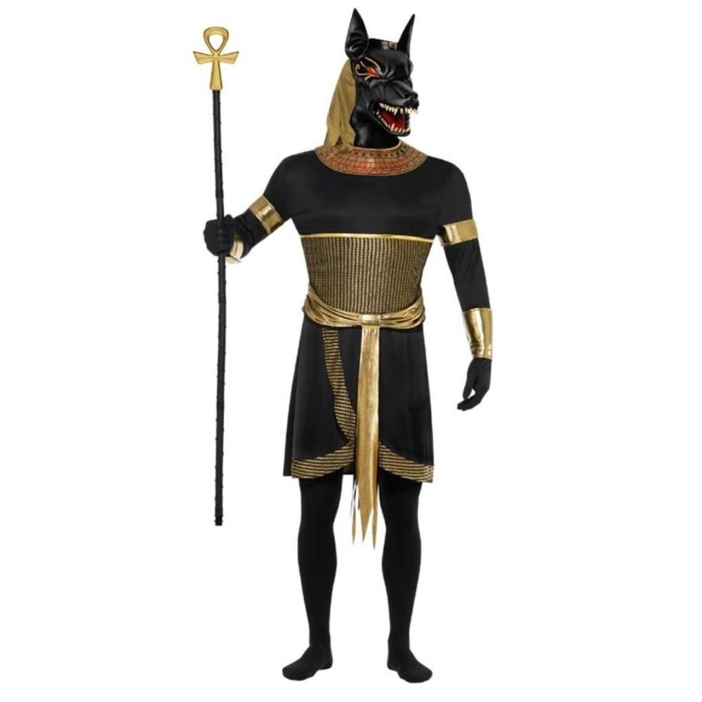 アヌビス コスチューム 大人男性用 エジプト