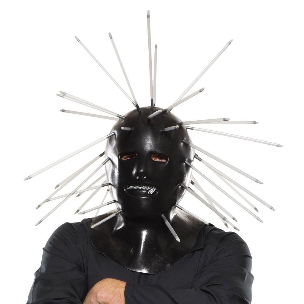 スリップノット クレイグ・ジョーンズ マスク 大人用 #5 Slipknot