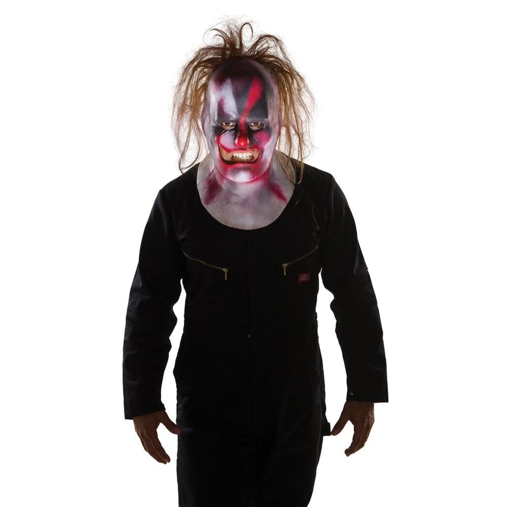 スリップノット ショーン・クラハン マスク 大人用 #6 クラウン Slipknot
