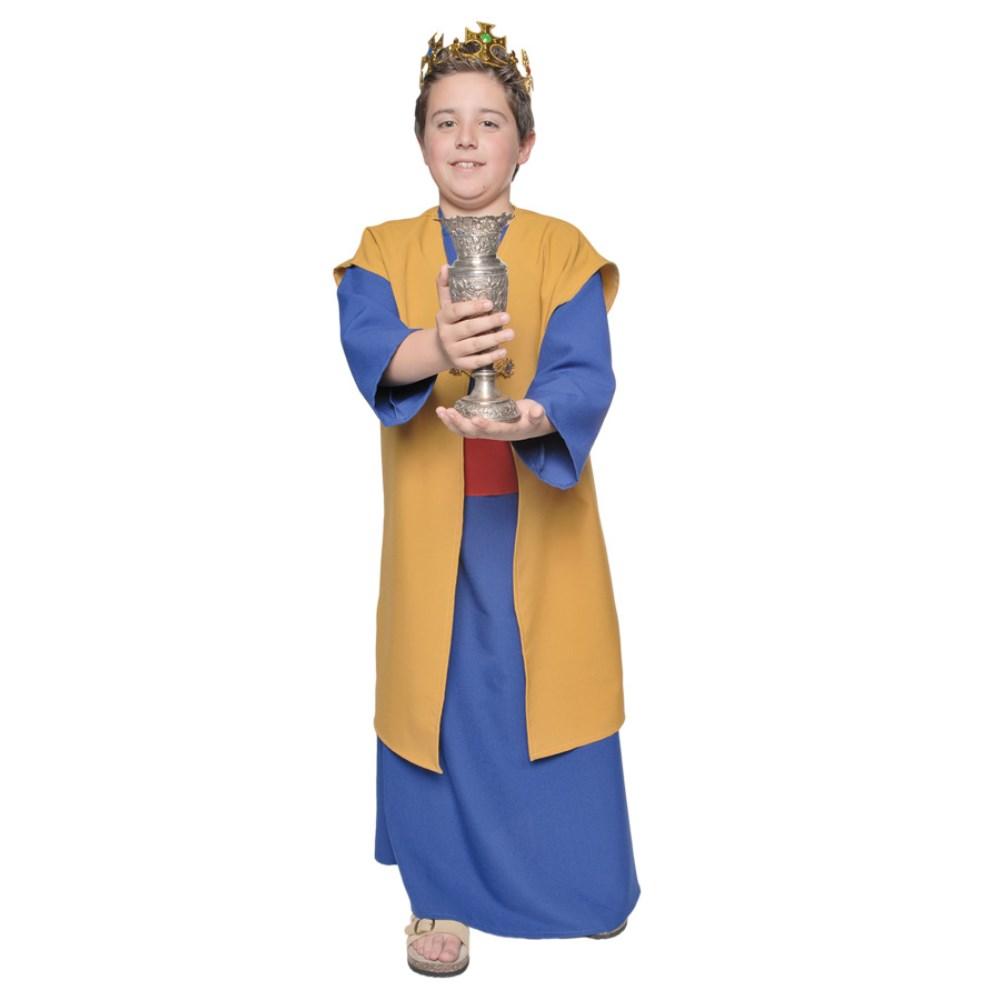 賢者 衣装、コスチューム 子供男性用 ハロウィン WISEMAN II CHILD コスプレ