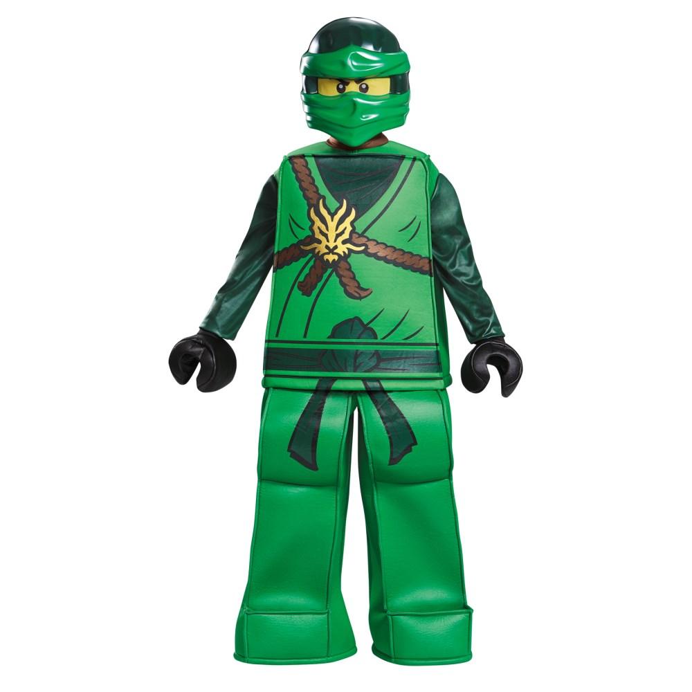 ロイド レゴ ニンジャゴー 衣装、コスチューム 子供男性用 LLOYD PRESTIGE CHILD