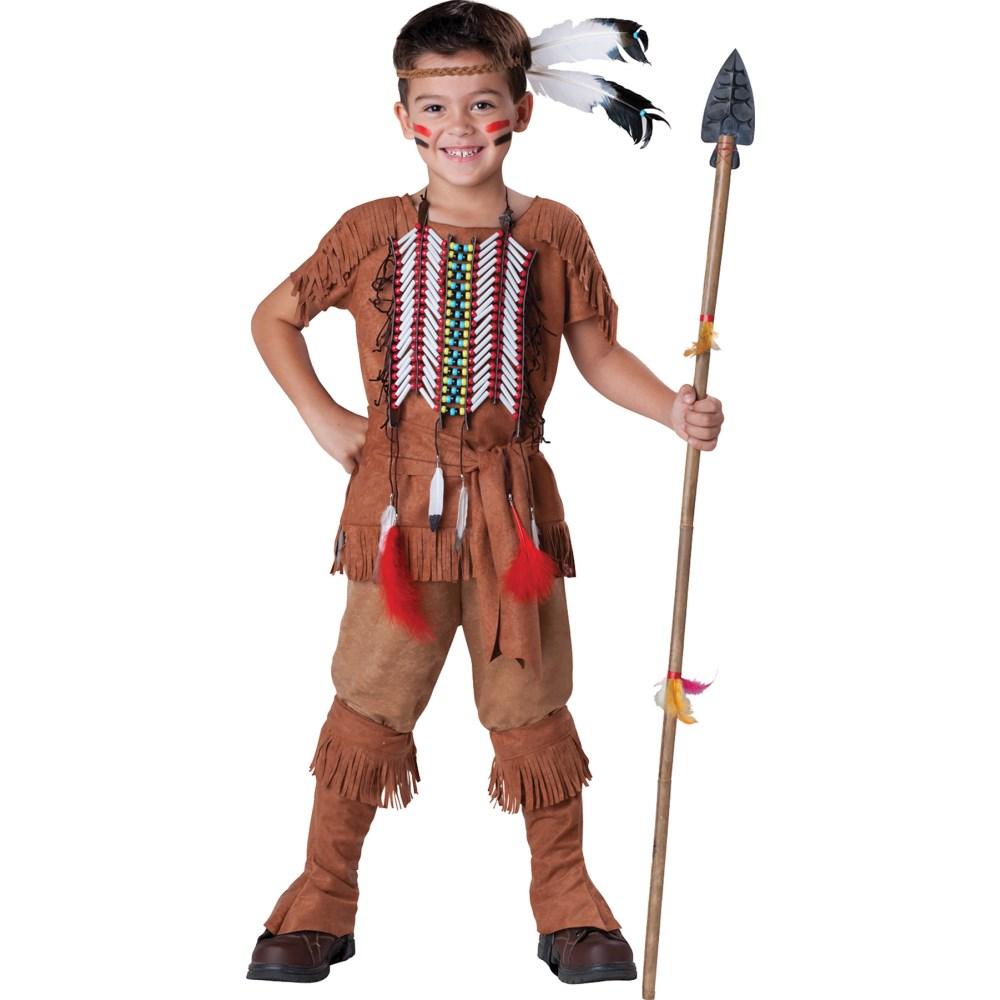 インディアン 衣装 子供男性用、コスチューム 子供男性用 CHILD INDIAN BRAVE INDIAN CHILD, 木dori屋:e97f7220 --- officewill.xsrv.jp