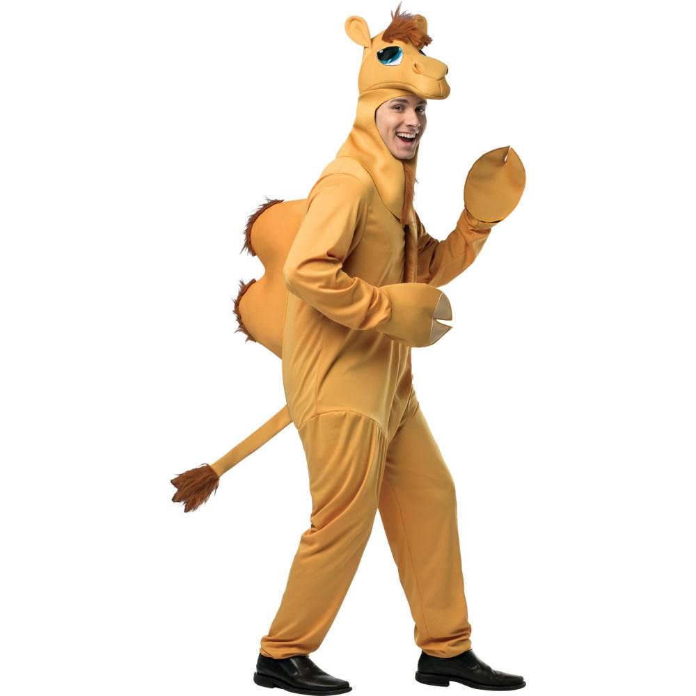 ラクダ 衣装、コスチューム 子供男性用 CAMEL CHILD
