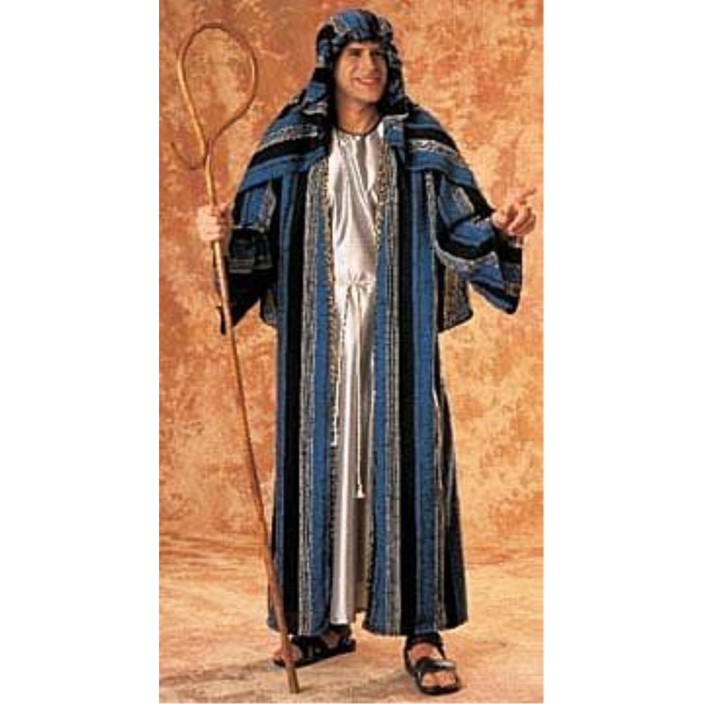 羊飼い 衣装、コスチューム 大人男性用 アラブ Shepherd Adult Deluxe