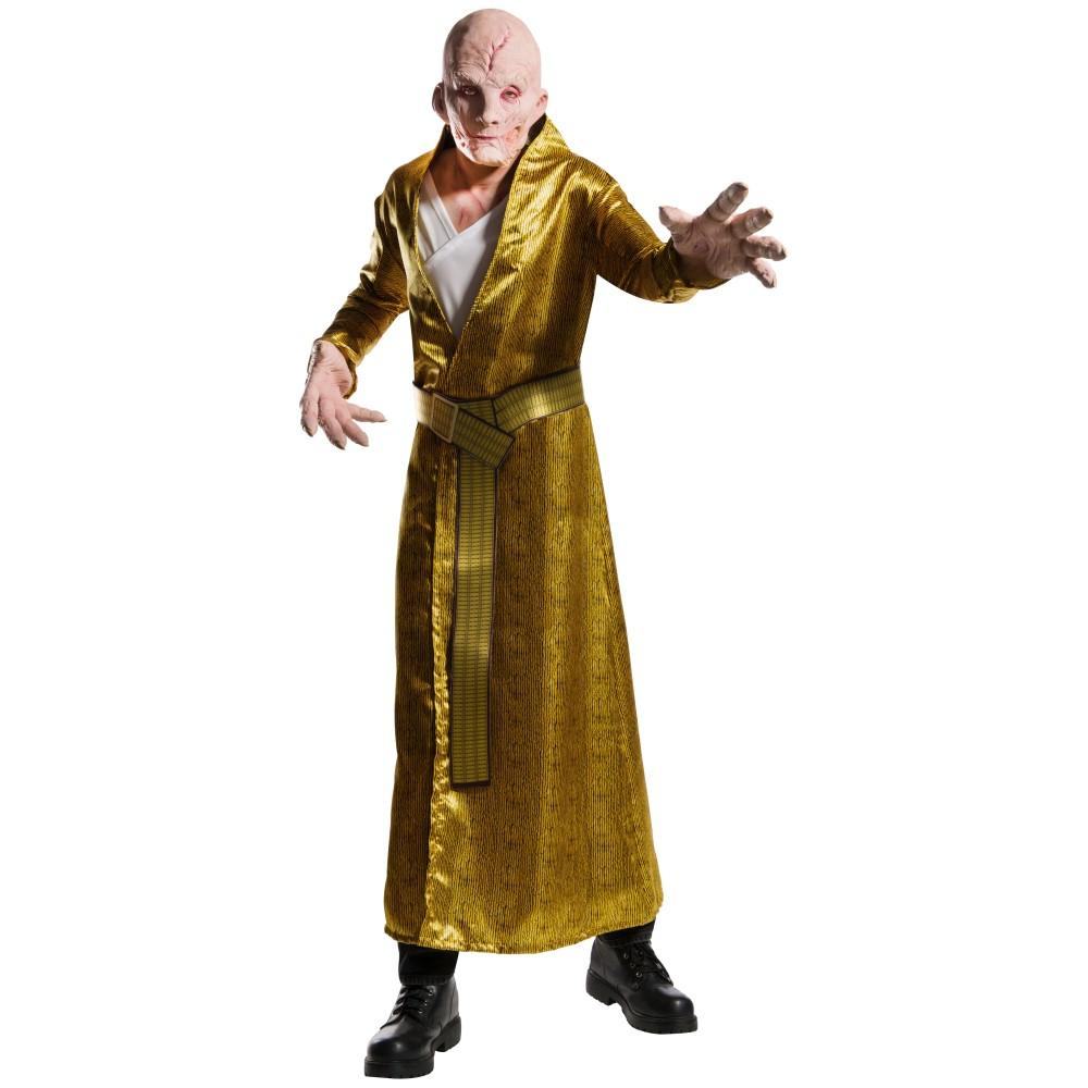 スノーク 衣装、コスチューム 大人男性用 スターウォーズ DELUXE