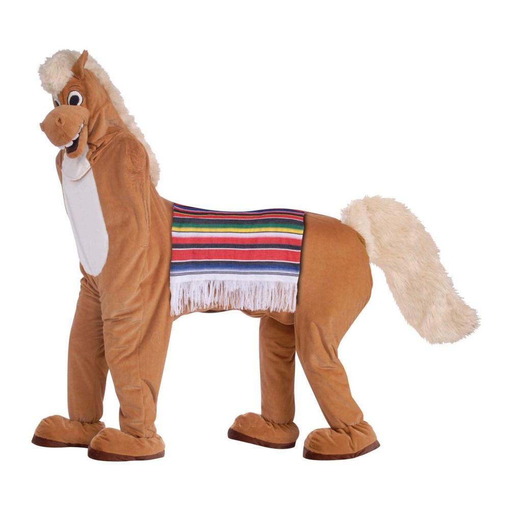 Two Man Horse 衣装 Two、コスチューム Horse 大人男性用, 日向市:d7a86bac --- officewill.xsrv.jp