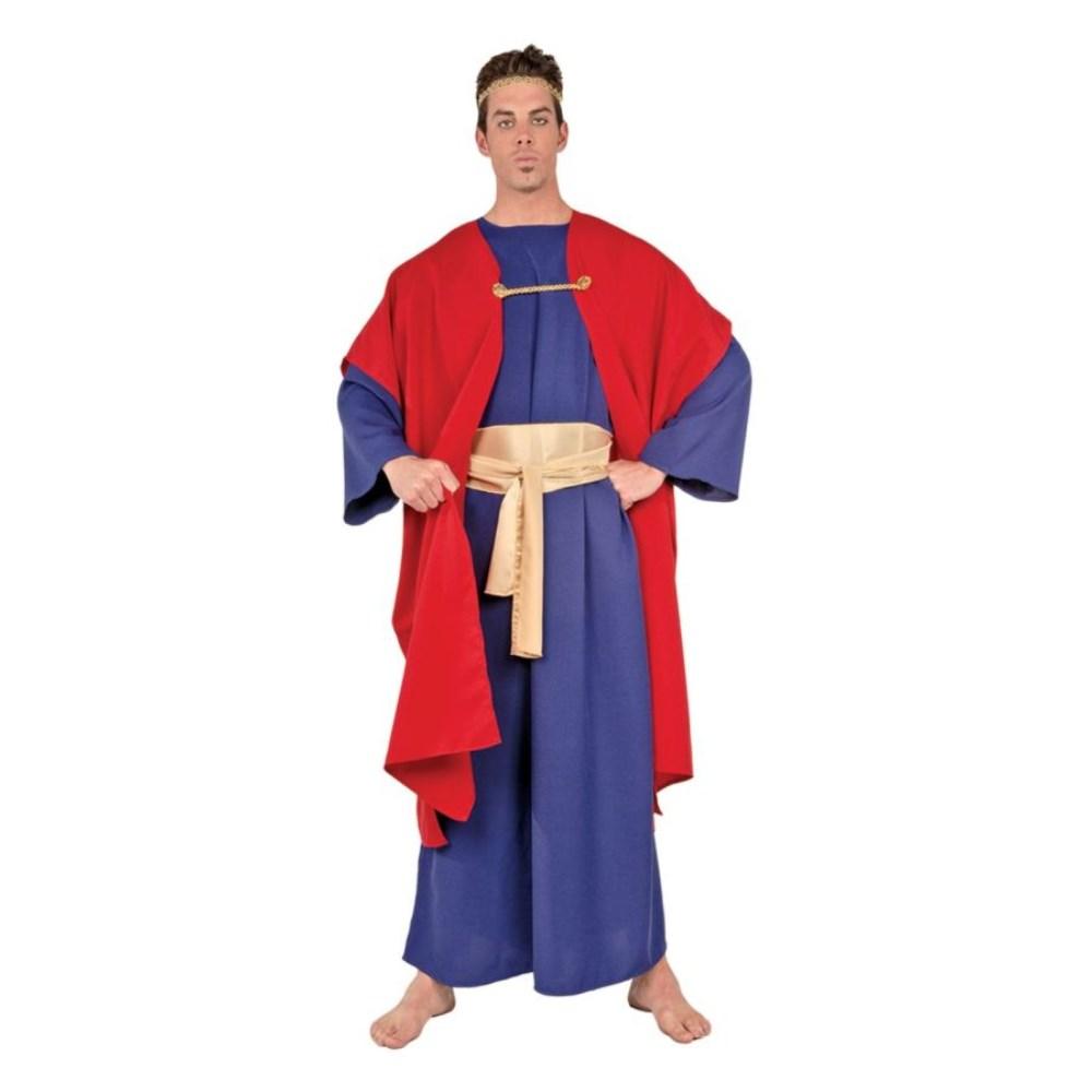 ローマ人 衣装、コスチューム 大人男性用 WISEMAN I ADULT コスプレ