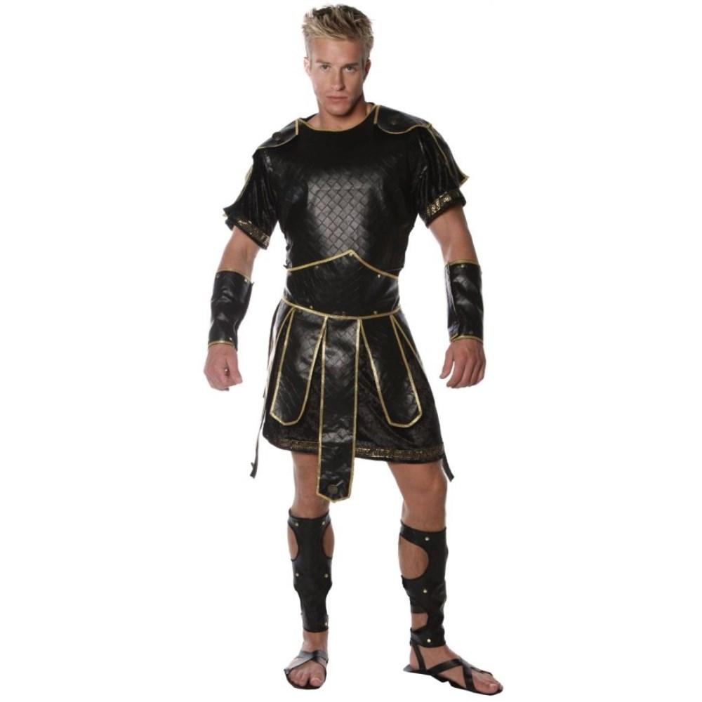 戦士 衣装、コスチューム 大人男性用 SPARTAN