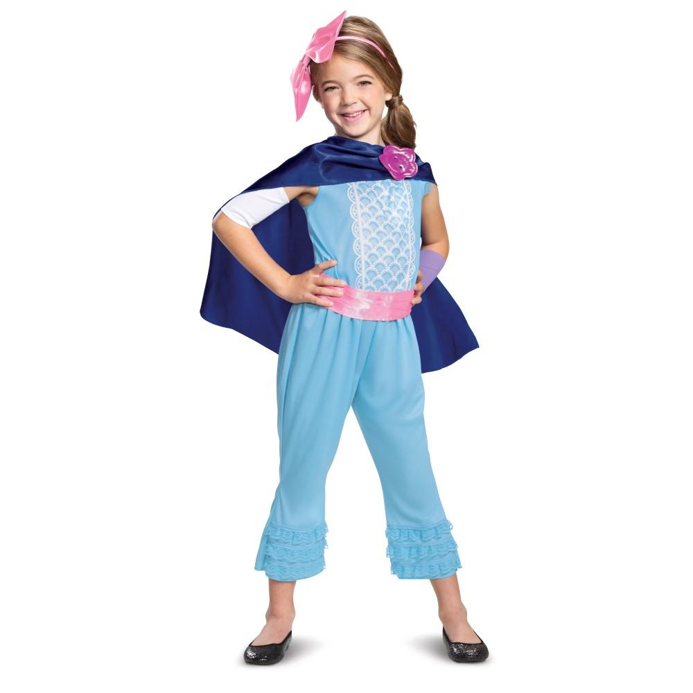 ボー・ピープ 衣装、コスチューム 子供女性用 トイストーリー Classic ディズニー コスプレ