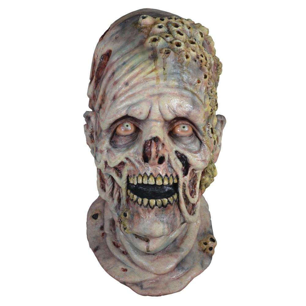 ゾンビ ホラーマスク ウォーキング・デッド 大人用 フルマスク BARNACLE WALKER V1 AFAMC100