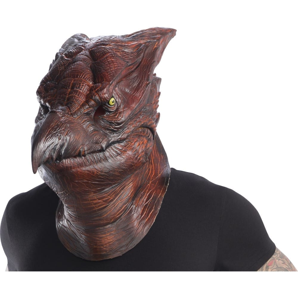 ラドン オーバーヘッドマスク 大人用 ゴジラ キング・オブ・モンスターズ