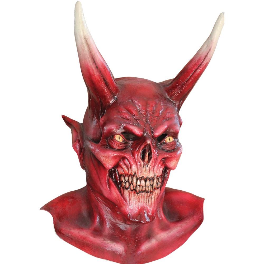 レッドデビル フルマスク ホラー RED DEVIL