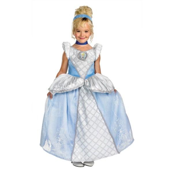 シンデレラ PRESTIGE 衣装、コスチューム 子供女性用 ディズニー