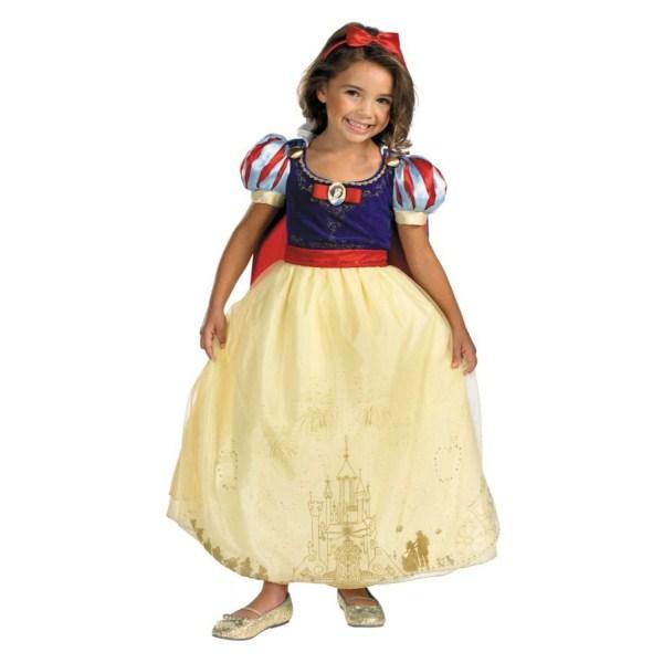 白雪姫 PRESTIGE 衣装、コスチューム 子供女性用 ディズニー