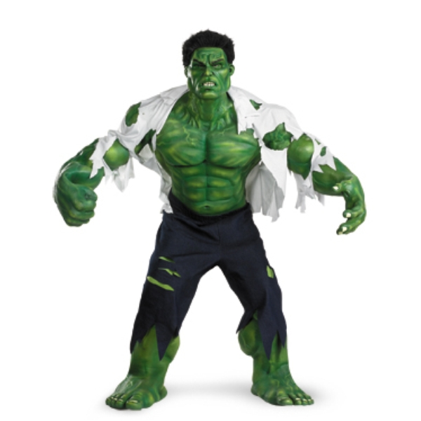 incredible hulk costume halloween costume cosplay rental quality for men