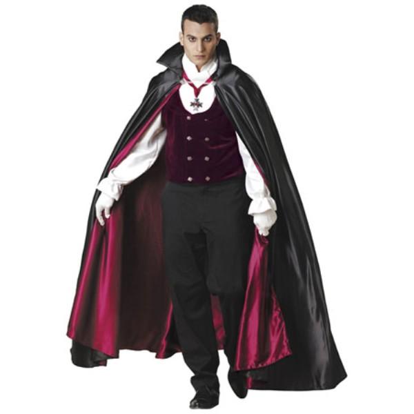 ゴシック・バンパイア 吸血鬼 衣装、コスチューム コスプレ 大人男性用 HQ
