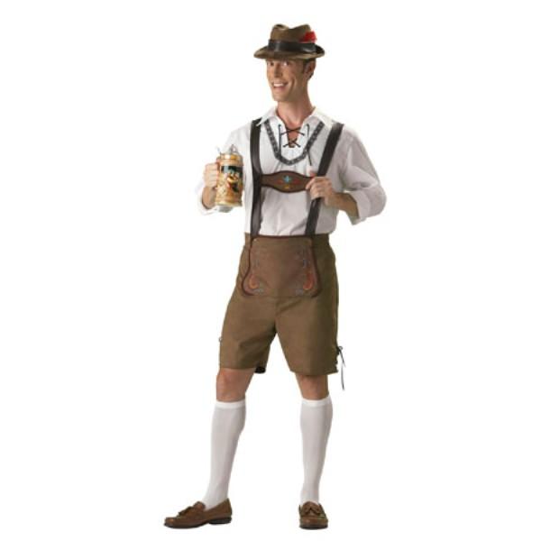 Oktoberfest Oktoberfest Guy HQ ウェイター 衣装、コスチューム コスプレ コスプレ 大人男性用 HQ, ホンゴウチョウ:028e1eff --- officewill.xsrv.jp