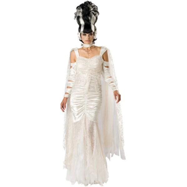 モンスターブライド ホワイト 衣装 ホワイト、コスチューム ハイクオリティ ハイクオリティ 大人女性用 MONSTER MONSTER BHRIDE, ラクスフォート:4769d8d0 --- officewill.xsrv.jp