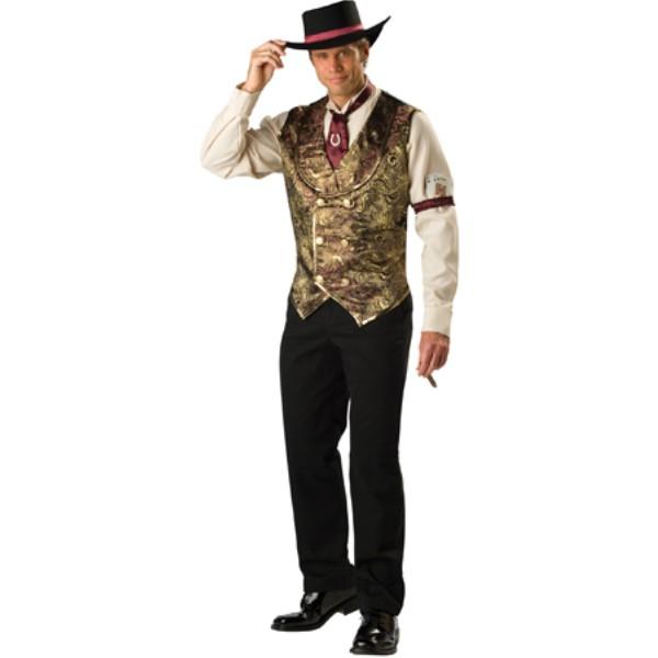 ギャンブル ギャング 衣装、コスチューム ギャンブル ハイクオリティ Gamblin' 大人男性用 Gamblin' ギャング Man, より良い品をより安く!マストバイ:4e9c189a --- officewill.xsrv.jp