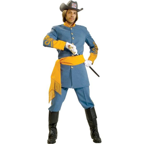 南北戦争 軍人 衣装、コスチューム コスプレ Grand Heritage 大人男性用 ハロウィン