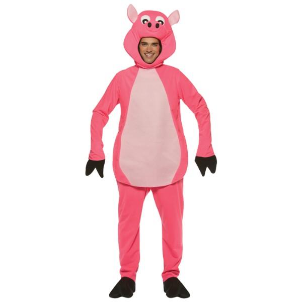 豚 衣装、コスチューム 動物 着ぐるみ 大人男性用