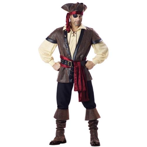 【メール便送料無料対応可】 海賊 コスプレ Rustic Pirate 衣装、コスチューム コスプレ HQハロウィン 大人男性用 大人男性用 HQハロウィン, 野球用品スポーツショップムサシ:e7b0527e --- businesslovenews.site