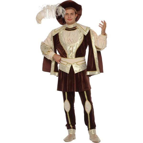 ルネッサンス 紳士 衣装、コスチューム コスプレ Grand Heritage 大人男性用