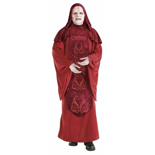 スターウォーズ 衣装、コスチューム コスプレ パルパティーン 大人男性用 ハロウィン