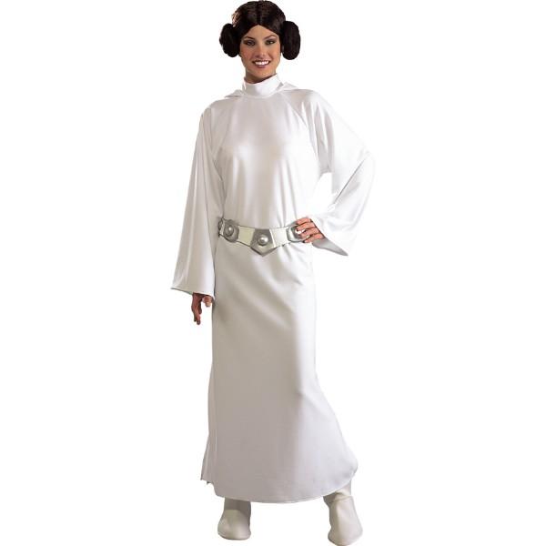 スターウォーズ レイア姫 Dlx 衣装、コスチューム コスプレ 大人女性用