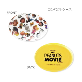 Earphone [SNGM-04] with the peanut movie compact case
