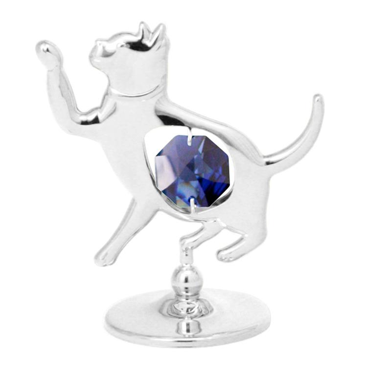 誕生日プレゼントスワロフスキー通 クリスタル通が驚いた 衝撃で欲しがる品質と金額のギャップ思わず手に取りたくなる輝き 輸入 スワロフスキー SWAROVSKI 招き猫 置物 S1 女性 プレゼント クリスタル 初売り 誕生日 男性 ネコ 猫