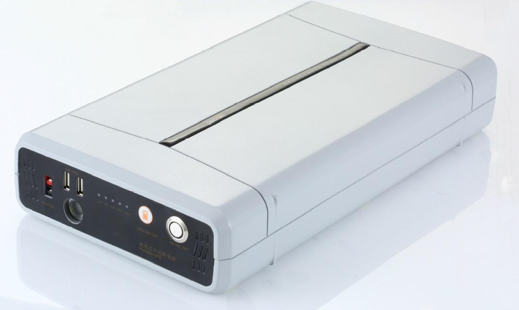 ポータブル AC DC 電源