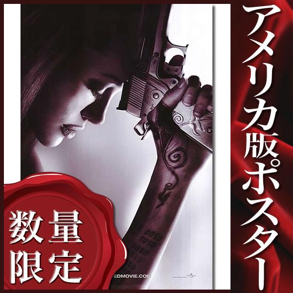 【映画ポスター】 ウォンテッド (アンジェリーナジョリー/WANTED)/ADV-DS