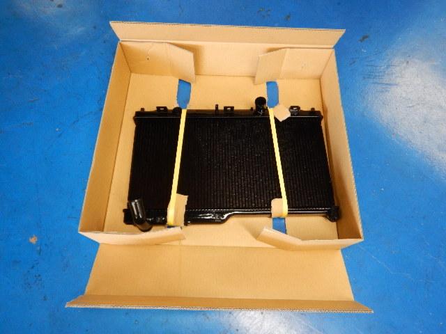 RX-7 FD3S用 ラジェターAssy 銅 2層 【新品】