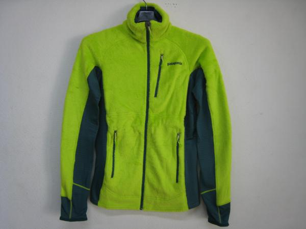 2015モデル Patagonia Men's R2 Jacket PEPPERGRASS GREEN (PSS)