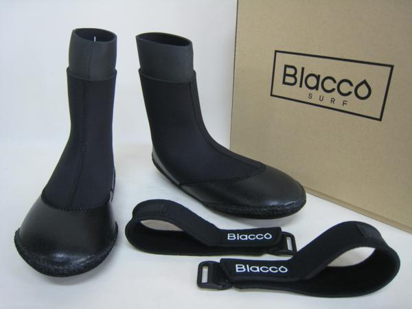 2018 BLACCO ICE BOOTS 4mm 送料無料 ブラッコ サーフブーツ