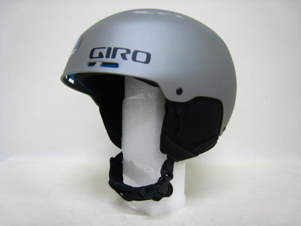 送料無料! ヘルメット ★ GIRO ★ ジロ 2017 GIRO HELMET COMBYN MATTE TITANIUM