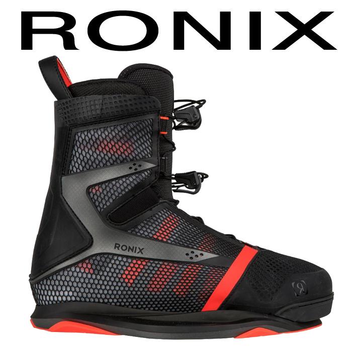 ウェイクボード ロニックス ブーツ 2018 RONIX RXT BOOT