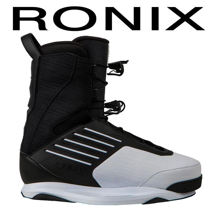 ウェイクボード ロニックス ブーツ 2018 RONIX PARKS BOOT