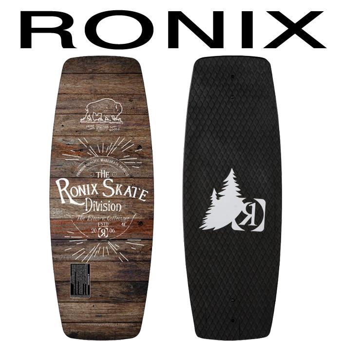ウェイクスケート ロニックス 2018 RONIX Electric Collective 41