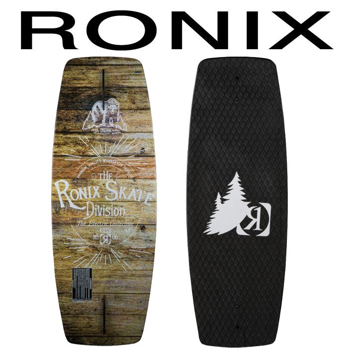 ウェイクスケート ロニックス 2018 RONIX Electric Collective 43